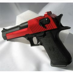 KWC Desert Eagle .50 Metallic Red Co2 Airsoft Gun